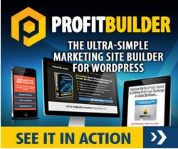 List Wire - Get Your WPProfitBuilder Bonus Discount