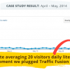 Traffic Fusion Review – $1,495 affiliate commissions in 1 week (watch video)