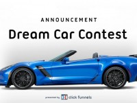 how to get your dreamcar with promoting affiliate offers